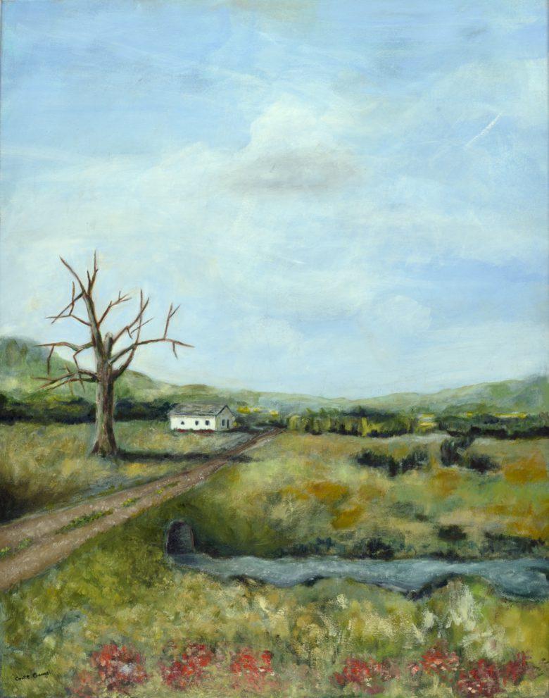 Sander's-Creek